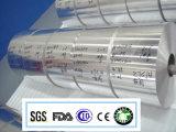 8011 0 материалов алюминиевой фольги закала 0.016X239 для обруча еды