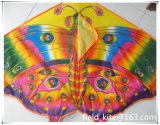Butterfly poco costoso Kite con Good Flying From Weifang