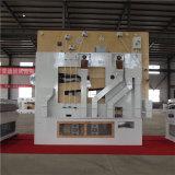 キノアの米の穀物のムギの極度のシードのクリーニング機械