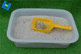 Bentonit-Katze-Sänfte-hinzugefügter Zitrone-Geruch und Superkoagulation