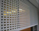 La garantie transparente enroulent la porte pour la porte de système (le TMTD)