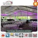 De Tenten van het huwelijk voor Verkoop 400 Mensen met de Muren van het Glas