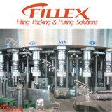 Máquina de rellenar fría aséptica para la máquina de rellenar del agua potable de la leche/de la bebida