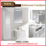 그렇습니다 Include Mirror와 Modern Style 캐나다 Popular Design Tempered Glass Basin Bathroom Vanity