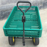 Guards plastic Mesh Wagon Cart
