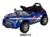 R/C B/O Constrution Auto-Baby-Auto-Plastikspielzeug (0065139)