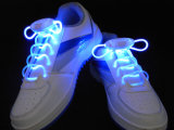 Проблескивая СИД Shoe Lace СИД Light Shoe Lace для Decoration