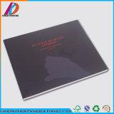 Livro Softcover de papel personalizado fábrica com emperramento perfeito