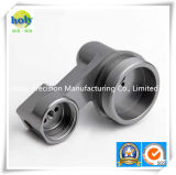 Fresadoras CNC de aluminio soporte para la industria neumática