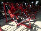 Sporting Goods 45 grau Leg Press, ginásio comercial equipamento de fitness