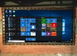 55 Inch 3*3 5,5mm mur vidéo LCD pour KTV Mall