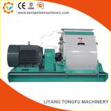 Madeira Máquina de Pulverizador de moagem da casca de arroz para venda