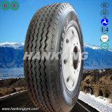 관이 없는 바퀴 타이어 TBR 트레일러 대형 트럭 타이어 (385/65R22.5, 445/65R22.5)