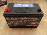 De super Batterij van het Onderhoud 12V70ah van het Voltage N70mf Vrije Auto