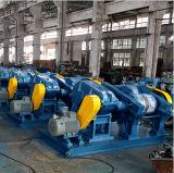 Heiße Zufuhr-Gummiextruder-Maschine des Fabrik-Preis-90mm