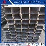 AISI321 de Vierkante Buizen van het roestvrij staal