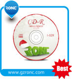 Vendita calda DVD-R 16X DVD-R in bianco 4.7GB di prezzi poco costosi dalla Cina