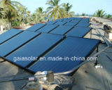 高品質の平らな版コレクターの太陽ヒーター