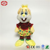 Easter Animal Gift Plush Novo design Rabbit En71 Toy