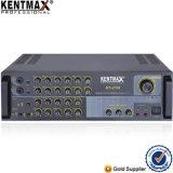 amplificador de potencia profesional del canal 150W 2.0 para el sistema del PA