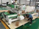 CNC 목공 조각 기계 대패