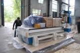 Carregador de ferramentas automáticas de ATC Madeira Máquina Router CNC para mobiliário