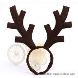Ornamenti capi del regalo di natale di Colurful
