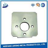 カスタマイズされる中国の製造業者から押す部品の金属を押す