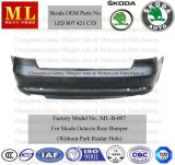 Rear Bumper for Skoda Octavia From 2009-2ND Generation (OEM auto parts No.: 1ZD 807 421C/D)