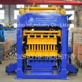 Volledig automatisch de Hydraulische Machine van het Blok om Concrete Holle Bakstenen te maken