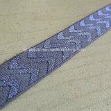 20mm Bra Fita Ombro cinta elástica de Design Personalizado