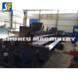 La nueva tecnología maquinaria de papel y papel en rollo Máquina/corte longitudinal de la máquina de rebobinado automático