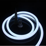 橋装飾のための220V/110V/24V/12V LEDの屈曲のネオンライト