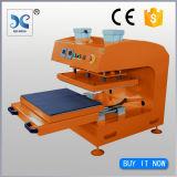 La resina de gran formato neumática calefacción Dual Tshirt de Impresión por Transferencia de Calor
