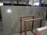 Groene Countertop van het Graniet Plak voor Keukens (YYL)