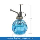 Em forma de abóbora mini garrafa spray de água vidro Regador