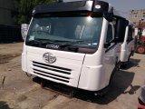Vrachtwagen FAW voor de Cabine van de Vervangstukken van de Markt van Kenia J5 voor Verkoop
