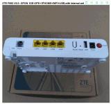 Versão 6.0 Gpon Ontário de Zxa10 F660 com o 4LAN+1pots+USB+WiFi para o modem de ONU Gepon FTTH