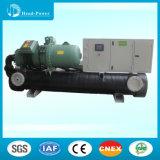 HVAC un refrigeratore a vite raffreddato ad acqua da 30 tonnellate