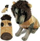 개 제품은 부속 공급 외투 애완 동물 옷을 입는다