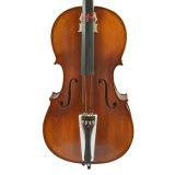 Qualität Solidwood Cello für Verkauf in China 4/4