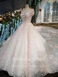 Principessa Pink di Aoliweiya/vestito nuziale cerimonia nuziale Ivory