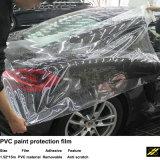 Auto che guarisce pellicola di protezione della graffiatura della pellicola protettiva del PVC l'anti per l'automobile