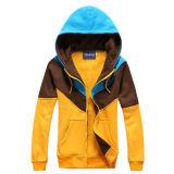 Custom хлопок/полиэстер Hoodies Sweatshirt и подкладка из флиса Терри (F118)