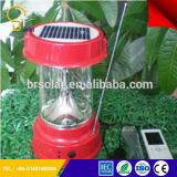 홈 또는 Outdoor 를 사용하는 LED Solar Lantern Light