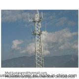 Drahtlose G-/Mkommunikations-Monopole Aufsatz