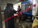 지하에 2PCS*200A 태양 전지 회양목 태양 방수 건전지 상자