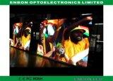 Sqm P4 실내 최고 당 62500의 화소는 재생율 Epistar LED 단말 표시를