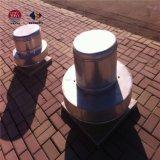 Ventilatore di alluminio della parte superiore del tetto