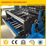 Vollautomatische doppelte Schicht-Rolle, die Maschine, Produktionszweig bildet